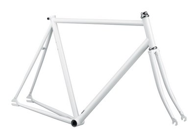 Langster+Steel+White
